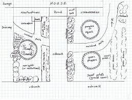 Backyard Garden Layout by 18 Best Side Yard Vegetable Garden Ideas Images On Pinterest