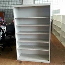 Hon Bookcase Outlet Store Corporate Environments