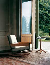 Garden Rocking Chair by Nap 082 Garden Armchairs From Roda Architonic