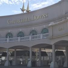 churchill downs 832 photos 208 reviews stadiums arenas