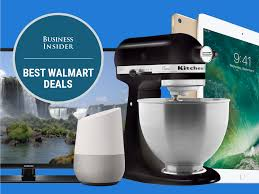 tv best deals black friday walmart walmart has more online deals for cyber monday than ever before
