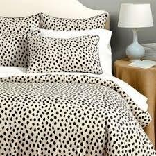 Leopard Print Duvet Animal Print Duvet Foter