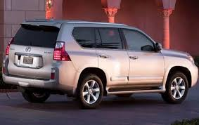 lexus suv used models 2010 lexus gx 460 information and photos zombiedrive