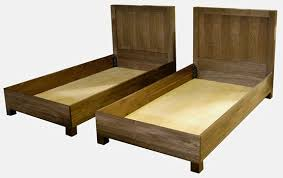 Build Easy Twin Platform Bed by Benefits Of Twin Bed Frame Jitco Furniture
