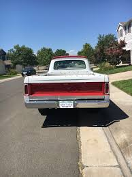 ford f 100 questions 1965 f100 tailgate cargurus