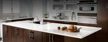 Kitchens With Different Colored Islands by Kitchen Countertops The Home Depot