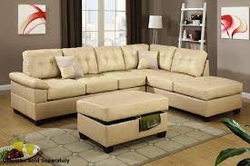 Beige Leather Living Room Set Stylish Beige Leather Sofa Umpquavalleyquilters