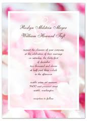 Blank Wedding Invitations Diy Wedding Invitations U0026 Free Announcement Templates Design Betty