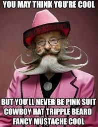 Meme Moustache - herrow meme by white ninja memedroid