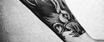 70 wolf designs for masculine idea inspiration