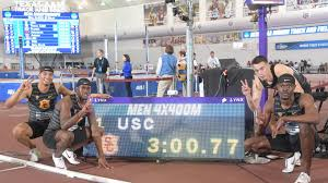 Watch Major Chionships The 5 Biggest U S Open - usc sets 2 world 3 usa records at ncaa indoor chionships