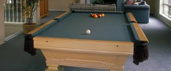 Used Billiard Tables by Used Pool Tables Delivery Installation Joplin Mo