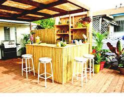 outside bar plans diy patio bar plans u2013 outdoor ideas