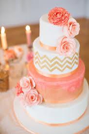 coral wedding cakes brilliant colorful wedding cakes 17 best ideas about coral wedding