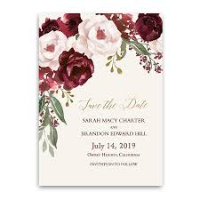 save the date cards cheap wedding save the date cards custom design templates