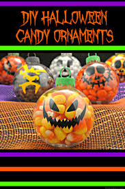 Halloween Candy Printable Coupons by Diy Halloween Candy Ornaments Halloween Treats