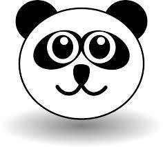 chinese new year panda china coloring book colouring coloring book