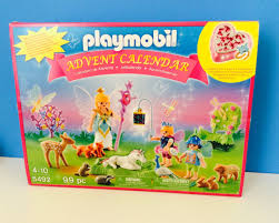 playmobil advent calendar toy review unboxing video for kids by