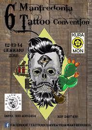 2018 tattoo convention manfredonia u2022 world tattoo events