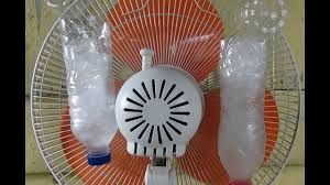 how to make a fan how to make fan cooler