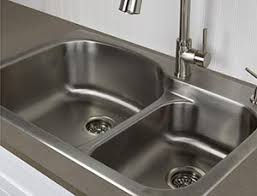 Nantucket Stainless Steel DropIn Kitchen Sinks - Drop in kitchen sinks