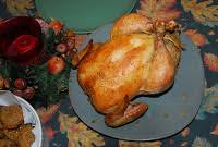 cuisinero los angeles why i roast chicken instead of turkey for
