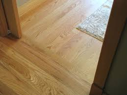 Laminate Floor To Tile Transition Wood Flooring Transitions U2013 Jdturnergolf Com