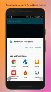 orweb apk market store without apps 1 0 0 apk for android