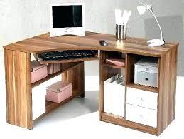 bureau d angle en bois massif bureau d angle en bois massif bureau massif bureau amazing finest