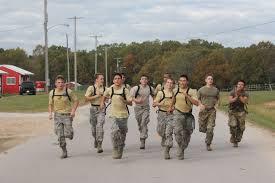 jrotc army uniform guide fort leonard wood ebolc teams up with jrotc for 3rd annual raider
