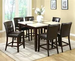 bar style dining table pub style dining sets attractive pub style dining room set transform