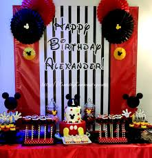 party backdrops birthday party backdrop mickey mouse theme backdrop disney