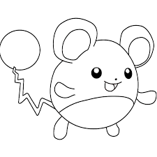 togepi coloring pages 6 images of pokemon marill coloring pages how to draw pokemon