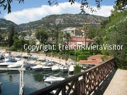 Where Is Monaco Located On A Map Map Of French Riviera With Overview Of All The Cote D U0027azur Resorts