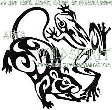 rat and frog by wildspiritwolf on deviantart
