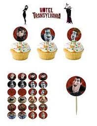 hotel transylvania cake toppers hotel transylvania cake hotel transylvania