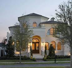 extraordinary mediterranean villa house plans dazzling design