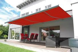 Mechanical Awnings Markilux 5010 Patio Awnings Roché Awnings