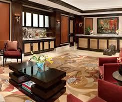 Bellagio Front Desk by Bellagio U0027s New Vip Executive Suite Lounge Elite Traveler
