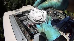 lasera polygon motor mirror ricoh aficio 550 551 650 700 850 1085
