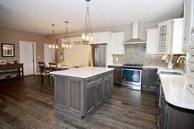 backsplash tile kitchen farmhouse uk kitchens photos modern