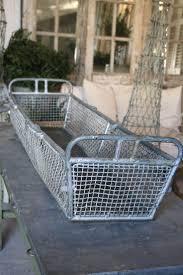 best 25 industrial baskets ideas on pinterest industrial