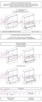 misura standard materasso 50 idee di misura standard materasso singolo image gallery