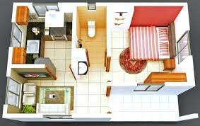 small 1 bedroom house plans one bedroom home plans enchanting small 1 bedroom house plans of