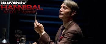 Seeking S01e01 Recap Review Hannibal S01 E01 Aperitif Nerdbastards