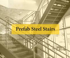 Prefabricated Aluminum Stairs by Gallery Midwest Stairs U0026 Iron