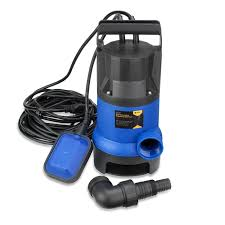 amazon com hilltex 50637 dirty water submersible water pump with