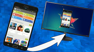 pc to android tutorial how to mirror record your android screen to pc