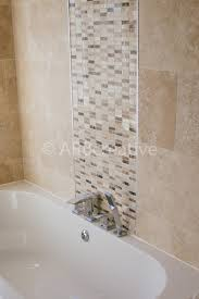 bathroom tiles hull travertine wall tiles before cleaning and