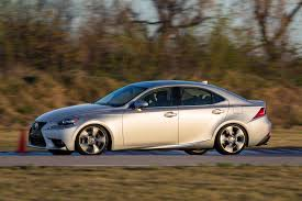 lexus is 2014 lexus is review ratings specs prices and photos the car